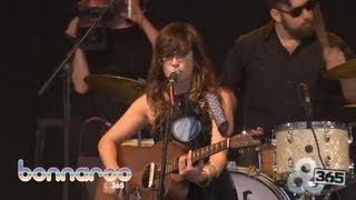 "Nicole Atkins & The Black Sea - ""You Come To Me"" - Bonnaroo 2011 (Official Video) | Bonnaroo365"