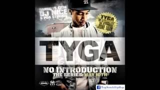 Tyga - California Love (Ft. Lil Wayne) [No Introduction May 10th]