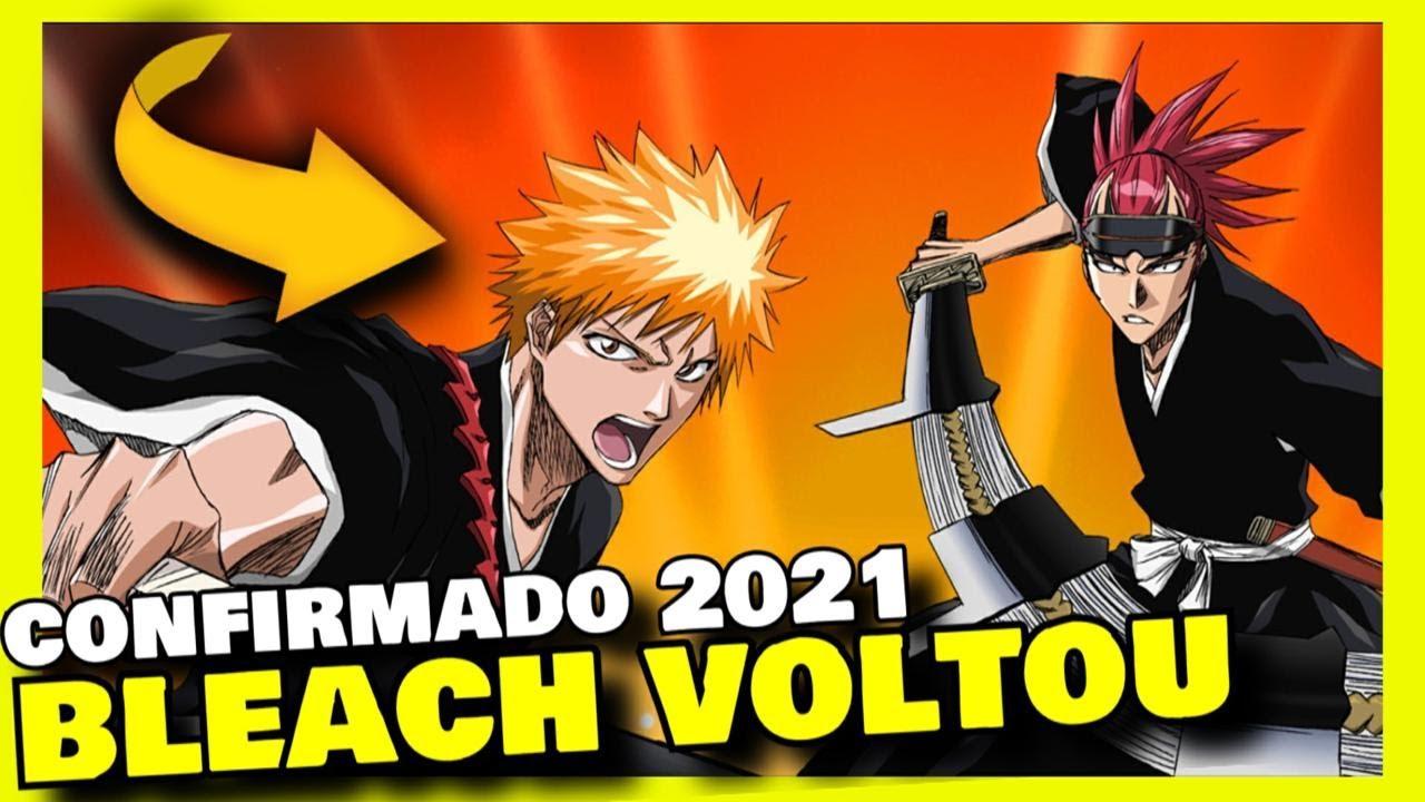 Bleach (2021)
