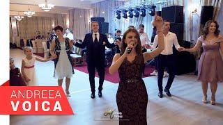 Descarca Andreea Voica - Colaj Brauri LIVE (Grand Hotel Sibiu Andra & Alin)