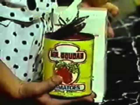 Mr. Goudas Choice Tomatoes in Greek