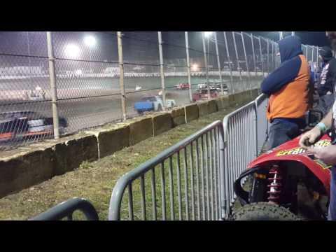 LaSalle Speedway 3 25 17