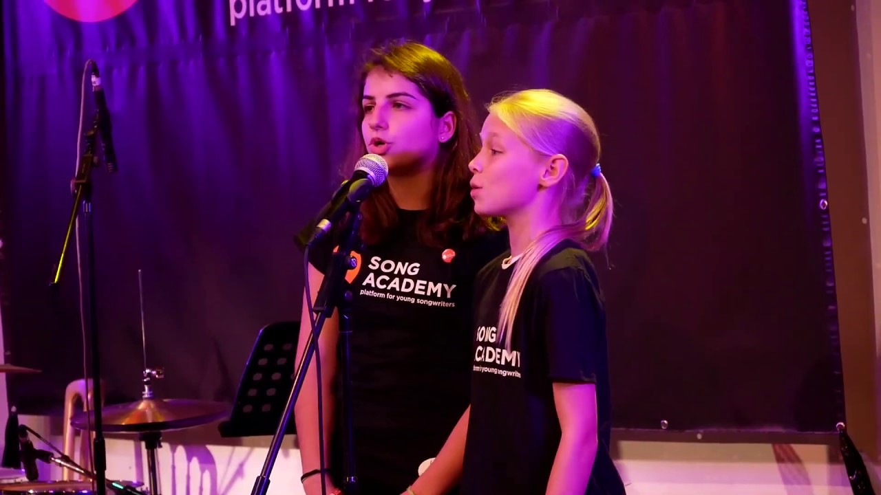 Young Songwriting Competition 2019