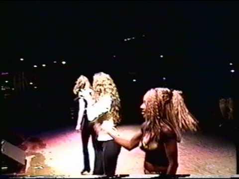 Samantha Cole - Happy With You (Cleveland Ohio) 9-15-97