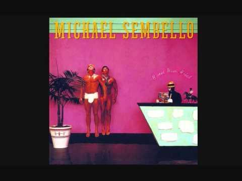 Michael Sembello - Talk
