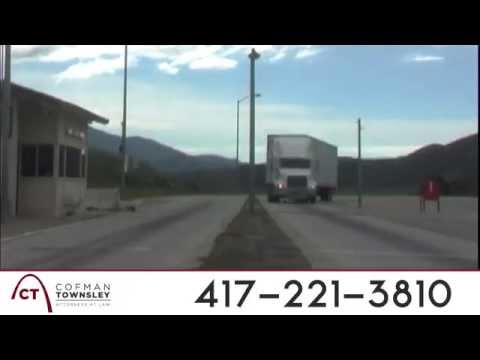 Springfield Truck Accident Attorney | 417-221-3810