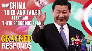 How China