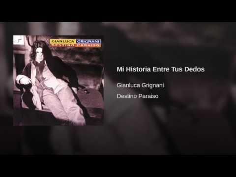 Gianluca Grignani Topic