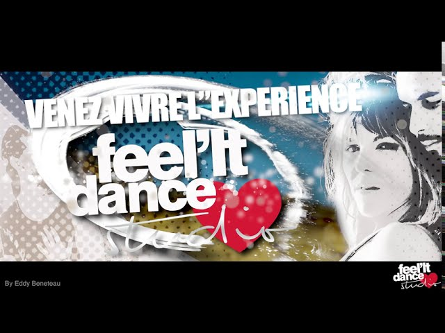 Chaîne Feel it Dance Studio