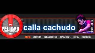 DJ PELIGRO - calla cachudo