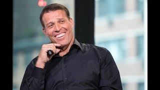 Tony Robbins Teaches You How To Build Great Relationships!