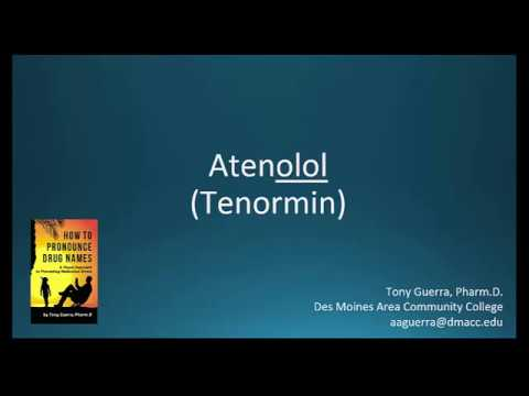 Tenormin Free Trial