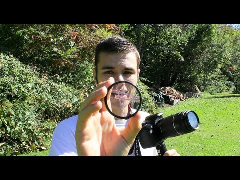 Why You Need a UV Filter