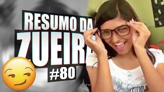 RESUMO DA ZUEIRA #80 - NARRADO PELO GOOGLE TRADUTOR