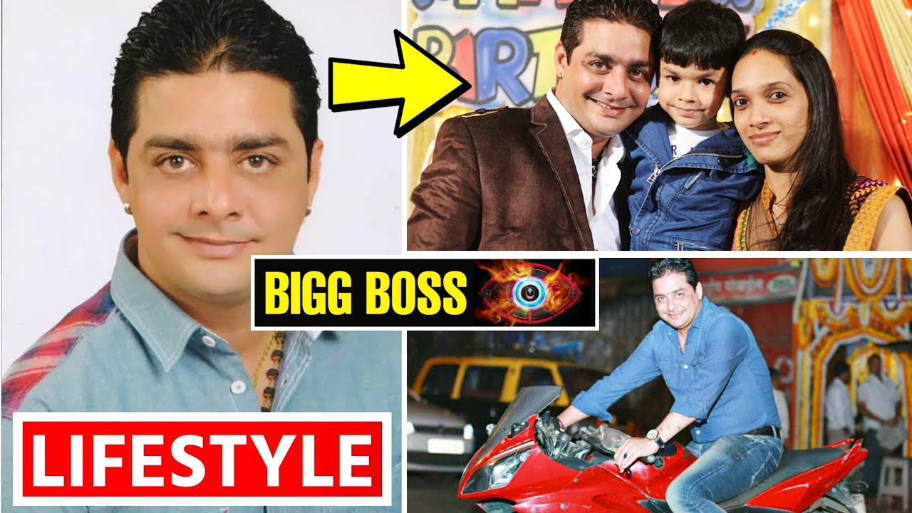 Hindustani Bhau Lifestyle Age Girlfriend Family Income Biography Bigg Boss 13 Contestant