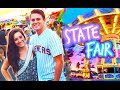 Get Ready with Me ☼ State Fair Edition!