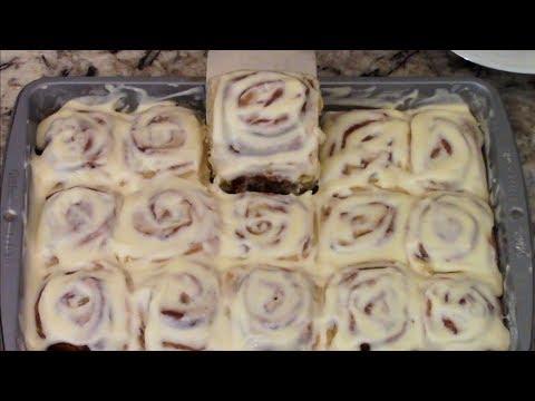 Amazing Cinnamon Rolls - Best Ever Recipe