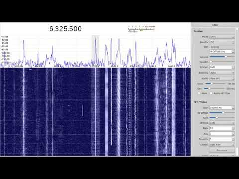 Radio Skywire 2018-02-03 16:15 UTC