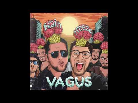 Vagus & Fender Bender - Brain Freeze (Original Mix)