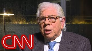 Carl Bernstein: This could make the world tremble