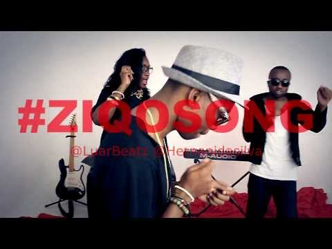 Luar Boca livre Ziqo Song ft  Hernani Video by Cr Boy