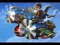 Поделки - Prime World ►Разумный Авиатор фулка