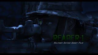 """Reaper 1"" - Military Action Short Film"