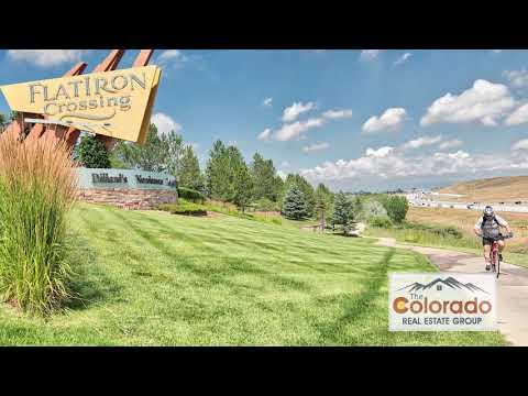Tour Superior, Colorado with The Colorado Real Estate Group