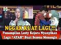 "MENUSUK KALBU ! Penampilan Lesty Kejora Nyanyikan Lagu ""AYAH"" Buat Semua Menangis"