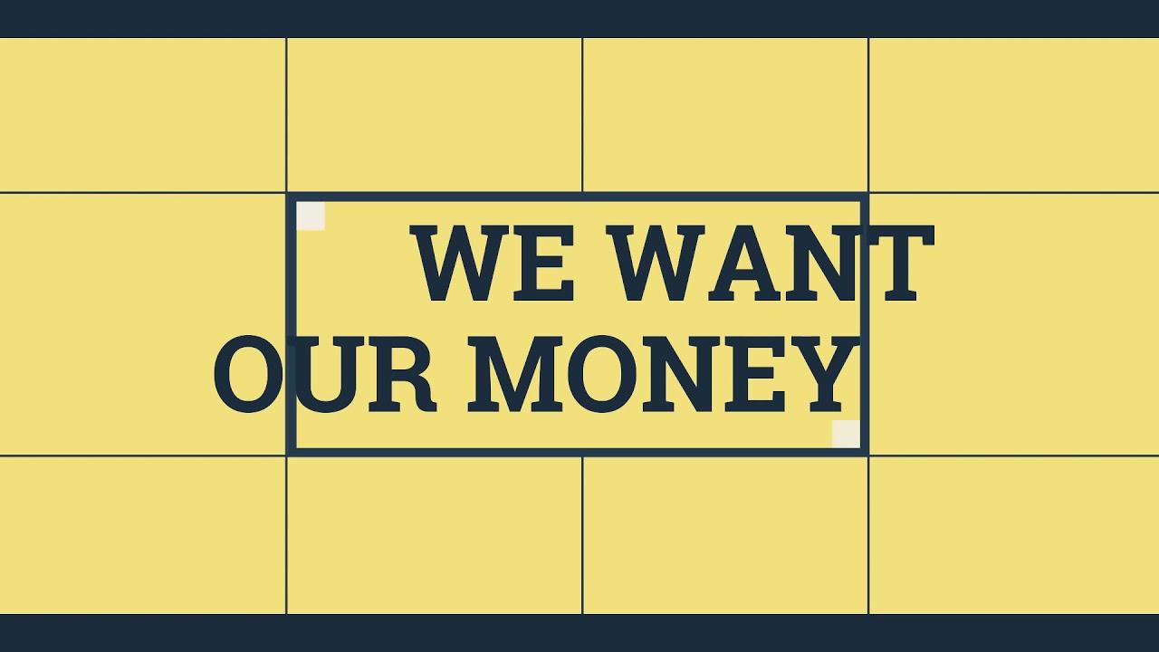 Download #AfricanComedy #UgandanComedy    We want our money 😂😂