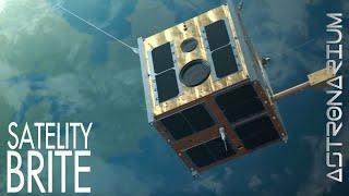 Astronarium - Satelity BRITE