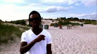 Karim feat. Angelo - Venter På Dig (Official musicvideo)