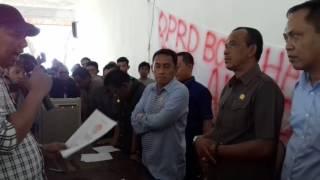 DPRD Bone Dukung Penuh ALB Gugat BPJS | Justang Muh.