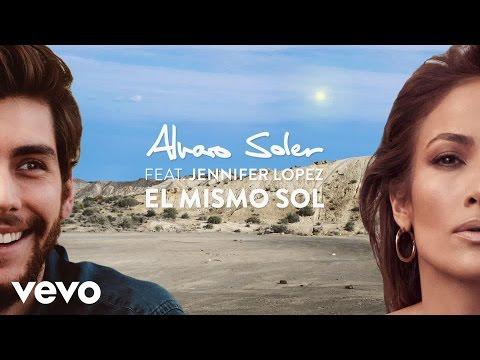 El Mismo Sol (Under The Same Sun) [Lyric Video] ft. Jennifer Lopez