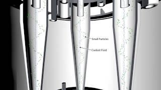 "The All-in-One Coolant Pump ""VORTEX"" Nippon Oil Pump Co.,Ltd."
