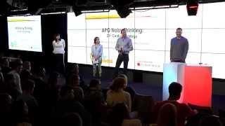 APG Noisy Thinking - 21st Century Strategy (Q&A)