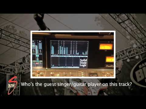 Kenny Wayne Shepherd 2014 New Album Tease #2 Thumbnail image