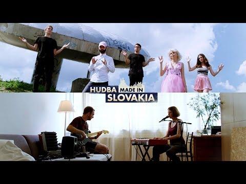 TANTE ELZE & TOLSTOYS | Hudba Made in Slovakia 2017
