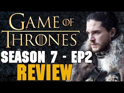 Game of Thrones Season 7 Episode 2 Review