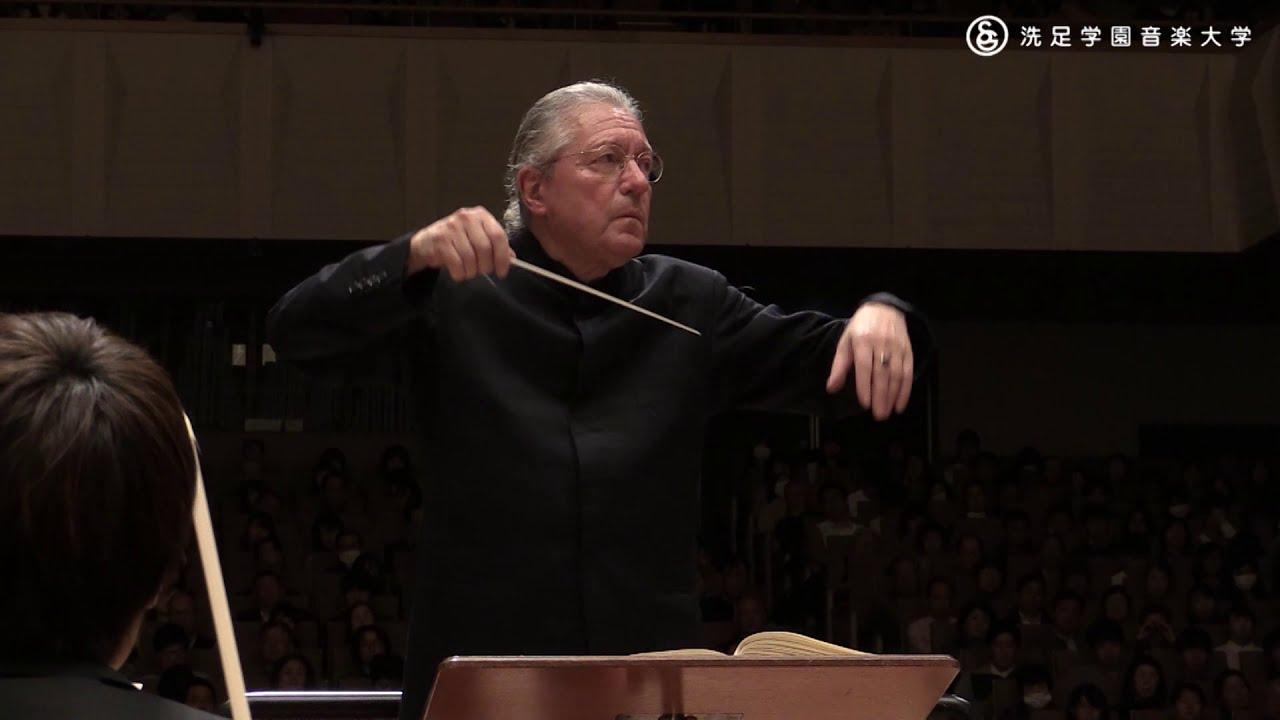 第74回管弦楽演奏会 H.ベルリオーズ / 幻想交響曲 作品14 第3楽章(指揮:シルヴァン・カンブルラン)H. Berlioz:Symphonie fantastique op.14
