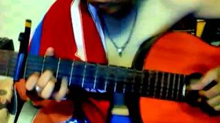 Tình Như Lá Bay Xa Guitar Solo