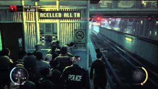 Hitman Absolution: Run For Your Life Part 2