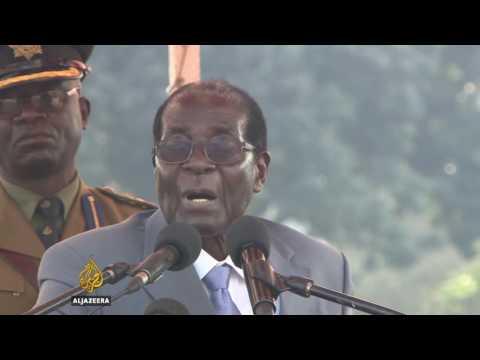 Zimbabwe President Mugabe to punish critical veterans
