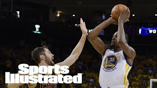 Have The Golden State Warriors Proven They're Unstoppable? | SI NOW | Sports Illustrated