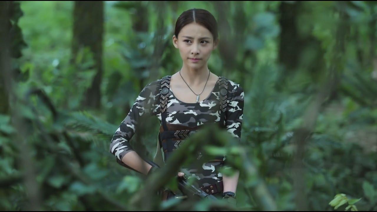 Download 怒江之戰09(The Fatal Mission)南派三叔同名小說改編 HD 720P