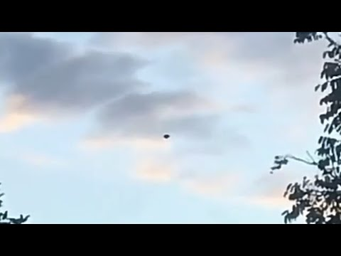 UFO Sighted Over Montenegro, Quindio, Colombia ( January 11, 2021 )