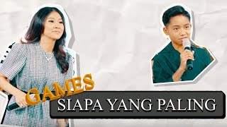 Download Lagu MOP MUSIC S2 | BETRAND PETO PUTRA ONSU FEAT. SARWENDAH - PATAH JADI DUA mp3