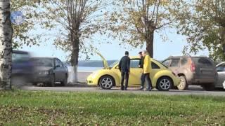 Помощь на дороге. Социальный эксперимент. Человеческий фактор(, 2015-09-24T09:21:55.000Z)