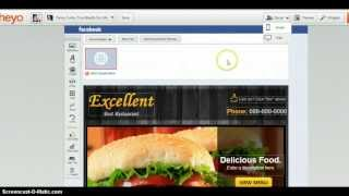 Use Heyo To Create Facebook Tab & Mobile Apps in minutes
