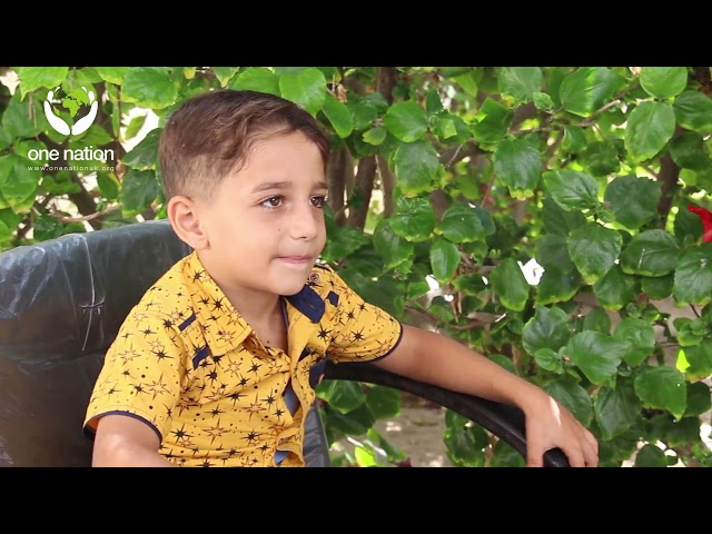 Gaza Orphan Appeal ,2018